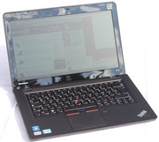 Im Test:  Lenovo ThinkPad Edge S430