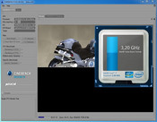 Cinebench R10 (Single-Core-Belastung)