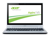 Test Acer Aspire V5-132P Notebook