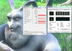 Big Buck Bunny H.264 Windows Media Player