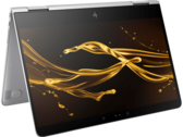 Test HP Spectre x360 13 Convertible
