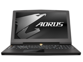 Test Aorus X5S v5 Notebook