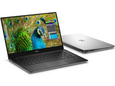 Test Dell XPS 13 9350 2016 (i7, QHD+) Notebook