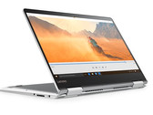 Test Lenovo Yoga 710-14IKB 80V4002HGE Convertible