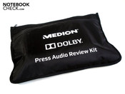 Press Audio Review Kit