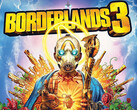 game Sales Awards im Februar: Borderlands 3 holt Platin.