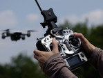 Gadget-Security: Drone prallt auf Passagier-Jet in Kanada