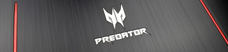 Test Acer Predator Helios 300 (i5-8300H, GTX 1050 Ti, Full ...