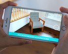 Amazon: iPhone-App bekommt Augmented Reality