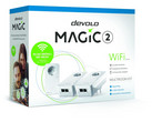 Devolo: Magic-Adapter vereinen Powerline mit WLAN-Mesh