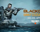 Call of Duty: Black Ops 4 Blackout bis zum 30. April gratis spielen.