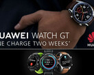 Huawei Watch GT, Band 3 Pro und Band 3e gehen in Indien an den Start.