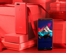 Valentinstag: Honor 7X in Rot als Limited Edition.