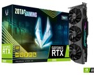 Zotac Gaming GeForce RTX 3090 Trinity Review (Bildquelle: Zotac)