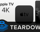 Apple TV 4K: Die runderneuerte Multimediabox im Teardown