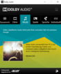 Dolby-Audio-Software