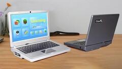 CrowPi2: Mit diesem Kit wird der Raspberry Pi zu einem günstigen und vielseitigen Laptop