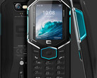 Shark-X3: Feature-Phone mit Funktionen zur Seenotrettung