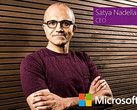 Microsoft: Satya Nadella neuer CEO, Bill Gates wird Technology Advisor