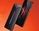 Bilder und Teaser geleakt: Nubia Red Devil aka Red Magic Gaming Smartphone.