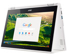 Besser dank Play Store. | Test Acer Chromebook R 11 (N3160, eMMC, HD) Convertible