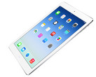 Test Apple iPad (2017) Tablet