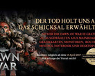 Asus: Game-Bundle mit Warhammer 40.000 Dawn of War 3