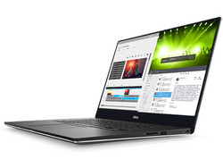 Schnellere Grafik: Dell XPS 15 9560 (i7-7700HQ, UHD)