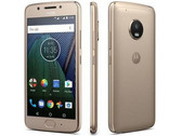 Moto G5 Plus im Test
