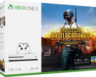 Starkes Team: Xbox One S Playerunknown's Battlegrounds Bundle.