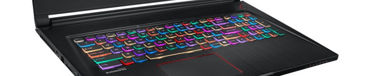 MSI GS73 8RF Stealth