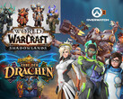 BlizzCon 2019: Hearthstone Erbe der Drachen, Overwatch 2 und World of Warcraft Shadowlands.