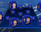 "FIFA 20: Online-Voting für ""FIFA Team of the Year"" (TOTY) gestartet."