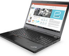 Test Lenovo Thinkpad L570 (7200U, Full HD) Laptop