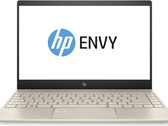 Test HP Envy 13-ad006ng (i7-7500U, MX150) Laptop