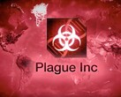 Plague Inc. klettert in China an die App Store-Spitze. (Bild: Ndemic Creations)