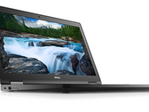 Test Dell Latitude 5580 (Full-HD, i5-7300U) Laptop