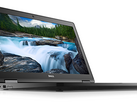 Test Dell Latitude 5580 (i5-7200U, HD) Laptop