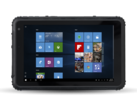 Caterpillar T20: Robustes Windows 10-Tablet für 650 Euro