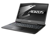 Test Aorus X3 Plus v7 (i7-7820HK, GTX 1060) Xotic PC Edition Laptop