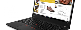 Test Lenovo ThinkPad T14s: Business-Laptop ist mit AMD besser