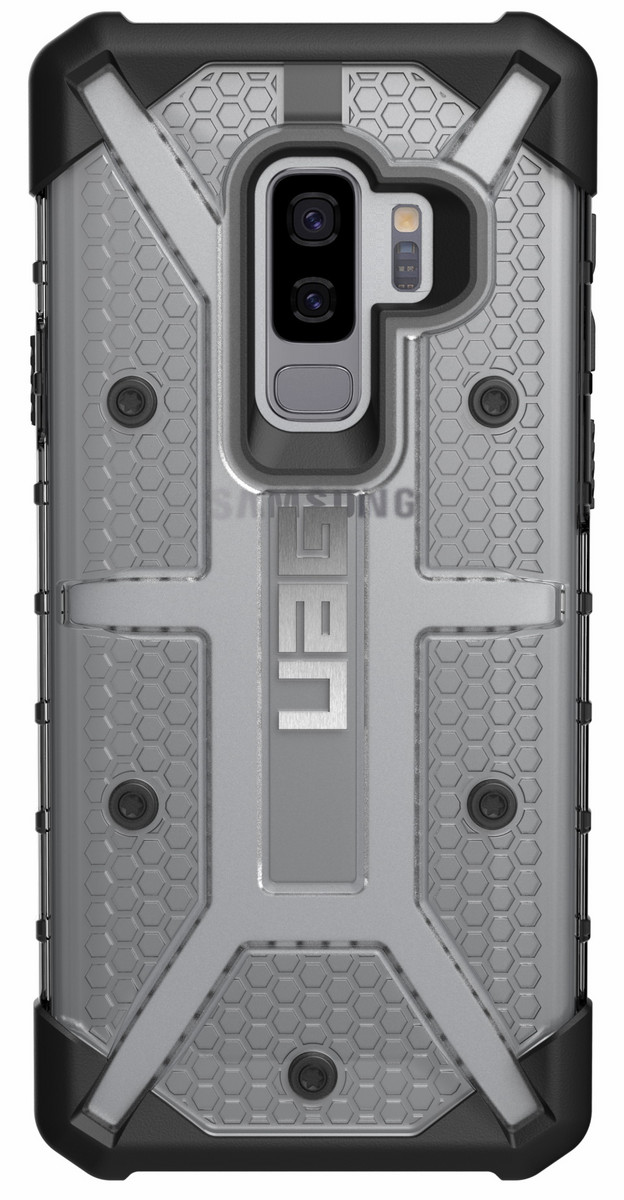 urban armor gear cases f r das samsung galaxy s9 und s9. Black Bedroom Furniture Sets. Home Design Ideas