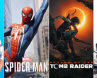 FIFA19, Spider-Man, Shadow of the Tomb Raider und Forza Motorsport 7 erhalten game Sales Awards für September 2018.