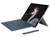 Test Microsoft Surface Pro 2017 (i5-7300U, 256 GB) Convertible