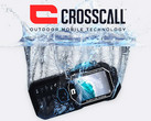 Crosscall Shark-X3 und Action-X3 Smartphones, X-Link, X-Bike, X-Wave und X-Play.