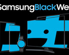 Samsung Black Weeks Deals an Black Friday und Cyber Monday.