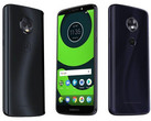 Moto G6 Serie: Motorola lädt am 19. April zum Launch-Event in Brasilien.