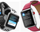 Wearables: Apple mit Watch Series 3 die Nummer 1 auf dem Markt
