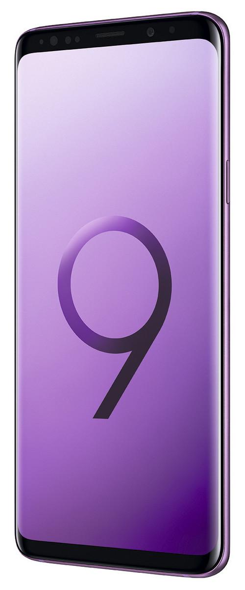 Samsung Galaxy S9 und Galaxy S9+ ab heute erhältlich ...