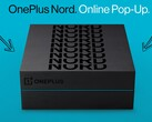 OnePlus Nord Online-Pop-up ab dem 29. Juli 2020.